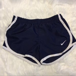 6 for $20 Nike Girls Size 5 Dri Fit Shorts